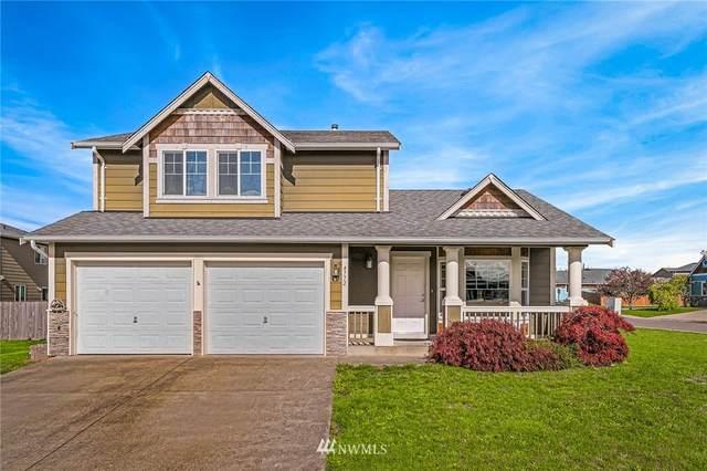 4772 Oyster Drive, Blaine, WA 98230 (#1849101) :: McAuley Homes