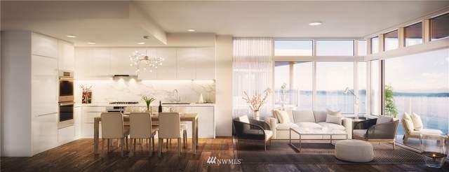 1250 Alki Avenue SW 5G, Seattle, WA 98116 (#1849104) :: Neighborhood Real Estate Group