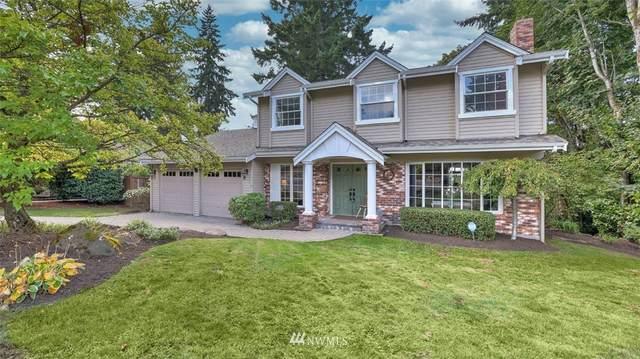 4201 106th Place NE, Kirkland, WA 98033 (#1849113) :: Neighborhood Real Estate Group