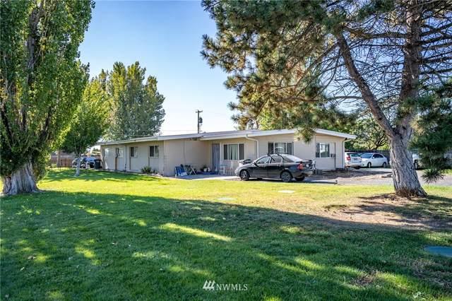 7733 Mcdougal Avenue NE, Moses Lake, WA 98837 (#1849115) :: Icon Real Estate Group
