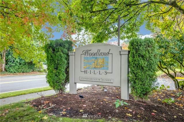 14200 NE 171st Street H104, Woodinville, WA 98072 (#1849142) :: Pickett Street Properties