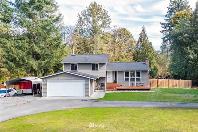 23129 E Echo Lake Road, Snohomish, WA 98296 (MLS #1849158) :: Reuben Bray Homes