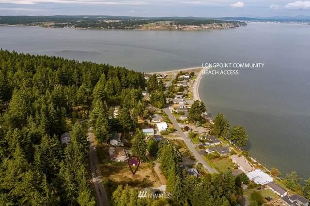 0 Lot #19 Marine Drive, Coupeville, WA 98239 (#1849176) :: Neighborhood Real Estate Group