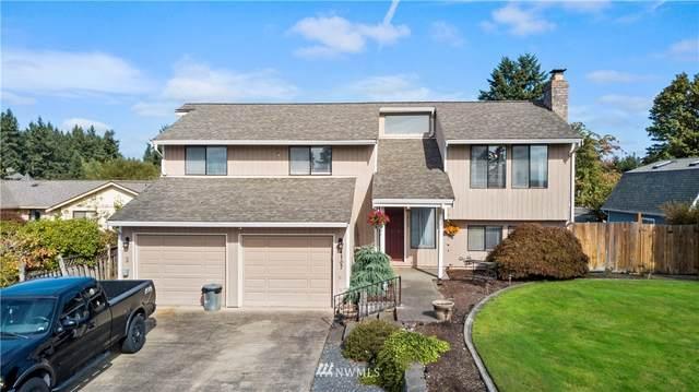 4107 151st Street E, Tacoma, WA 98446 (#1849180) :: Provost Team | Coldwell Banker Walla Walla
