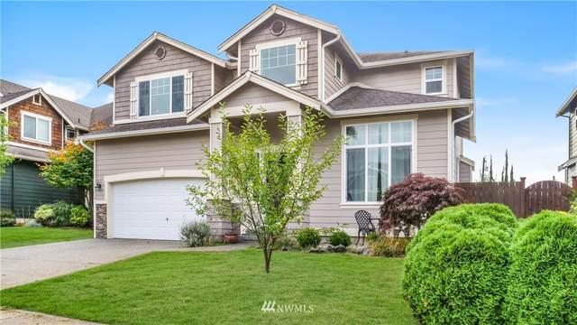 11220 31st Street NE, Lake Stevens, WA 98258 (#1849210) :: Lucas Pinto Real Estate Group