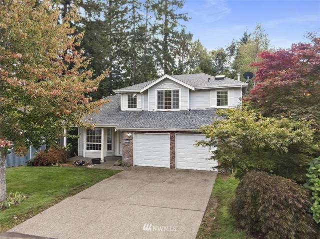 6295 Grandridge Drive SE, Port Orchard, WA 98367 (#1849214) :: Neighborhood Real Estate Group
