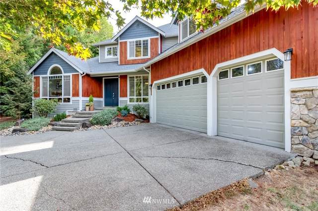 18016 Tiger Mountain Road SE, Issaquah, WA 98027 (#1849219) :: Ben Kinney Real Estate Team