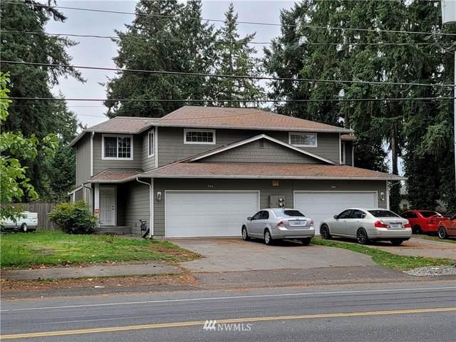304 152nd Street E, Tacoma, WA 98445 (#1849223) :: TRI STAR Team | RE/MAX NW