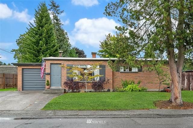 680 Dayton Avenue NE, Renton, WA 98056 (#1849233) :: Ben Kinney Real Estate Team