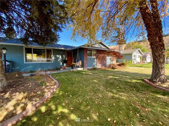 381 Suntides Boulevard, Yakima, WA 98908 (#1849235) :: McAuley Homes