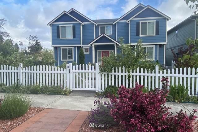5001 N Visscher, Tacoma, WA 98407 (#1849236) :: Ben Kinney Real Estate Team