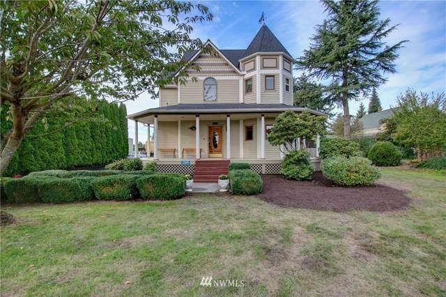 17491 Dunbar Road, Mount Vernon, WA 98273 (MLS #1849248) :: Reuben Bray Homes