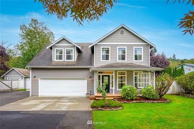 4603 Sunnyside Boulevard, Marysville, WA 98270 (#1849261) :: McAuley Homes