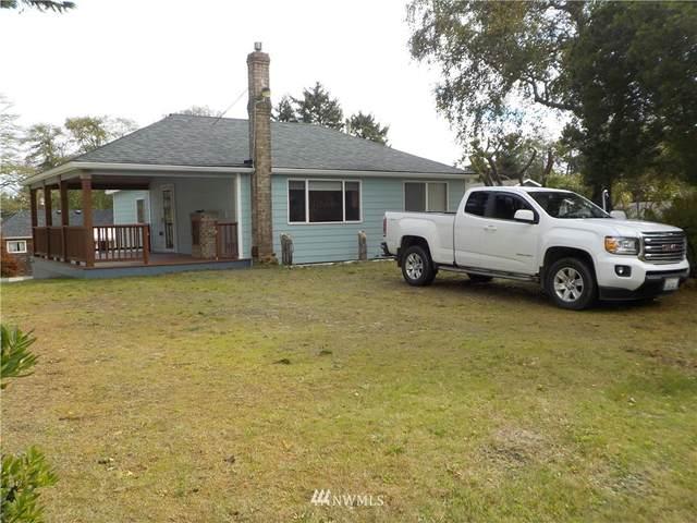 1207 229TH PL, Ocean Park, WA 98640 (#1849265) :: Neighborhood Real Estate Group