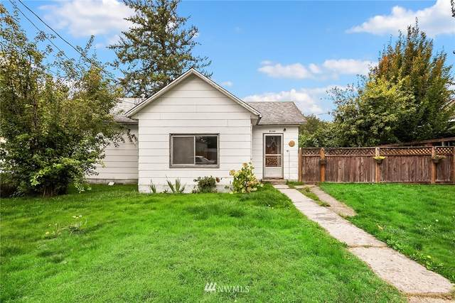 8164 Falls Avenue SE, Snoqualmie, WA 98065 (MLS #1849273) :: Reuben Bray Homes