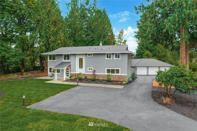 17114 161st Avenue NE, Woodinville, WA 98072 (#1849282) :: Icon Real Estate Group