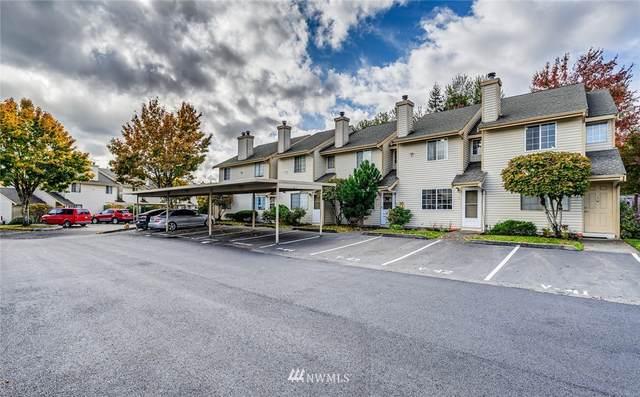 115 124th Street SE O5, Everett, WA 98208 (#1849290) :: Shook Home Group