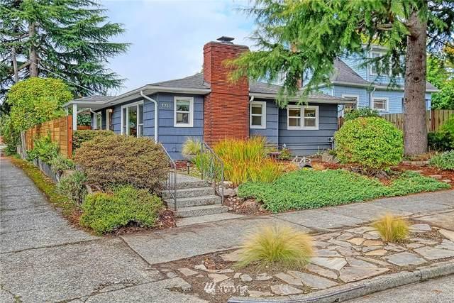 7753 12th Avenue NW, Seattle, WA 98117 (#1849292) :: Provost Team | Coldwell Banker Walla Walla