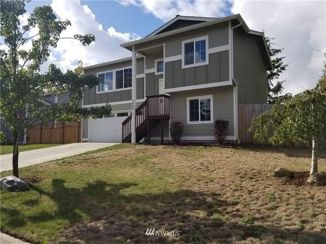 7664 NW Kildare Loop, Silverdale, WA 98383 (#1849295) :: McAuley Homes
