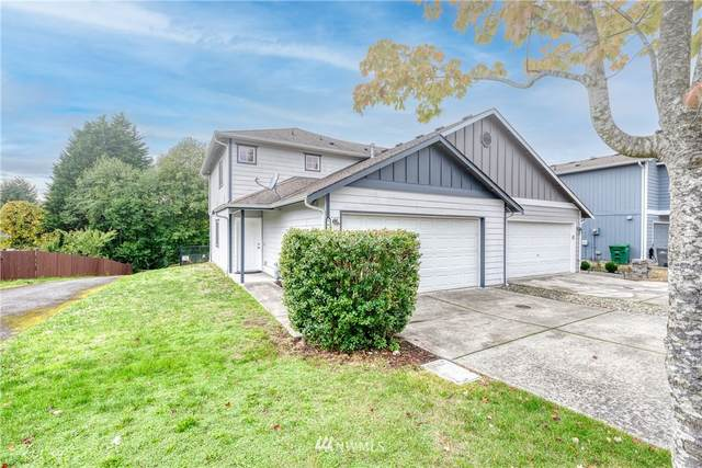 9616 16th Drive W, Everett, WA 98204 (#1849320) :: Provost Team | Coldwell Banker Walla Walla