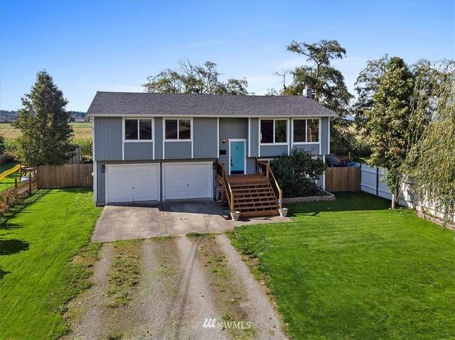 27220 104th Drive NW, Stanwood, WA 98292 (#1849326) :: Neighborhood Real Estate Group