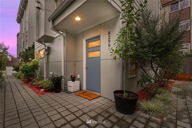 8299 5th Avenue NE, Seattle, WA 98115 (#1849329) :: Franklin Home Team