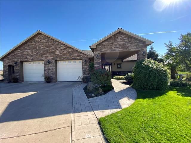 3565 Quailridge Drive, Clarkston, WA 99403 (#1849332) :: Neighborhood Real Estate Group