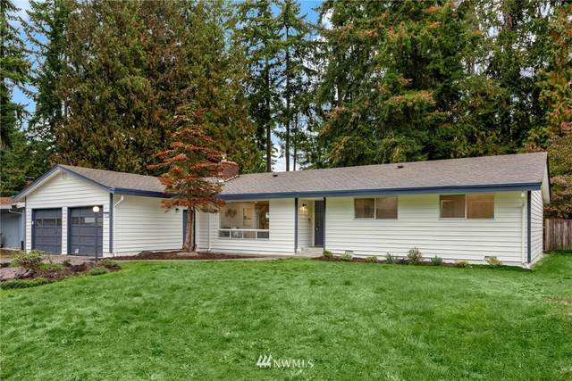 14230 143rd Avenue SE, Renton, WA 98059 (#1849338) :: Ben Kinney Real Estate Team