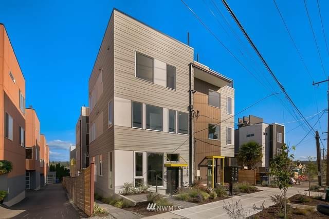 7546 43rd Avenue S B, Seattle, WA 98118 (#1849339) :: Lucas Pinto Real Estate Group