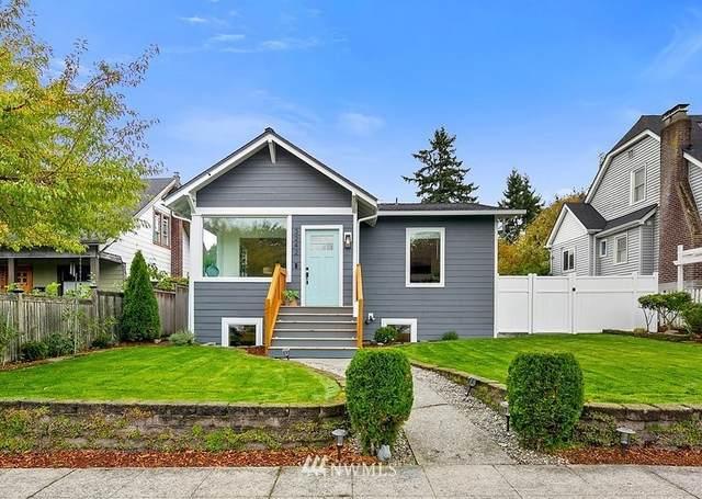 3242 45th Avenue SW, Seattle, WA 98116 (#1849343) :: Icon Real Estate Group
