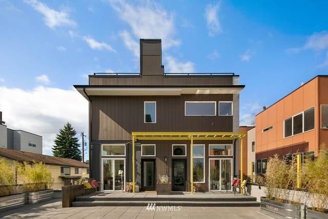 7544 43rd Avenue S D, Seattle, WA 98118 (#1849344) :: Lucas Pinto Real Estate Group