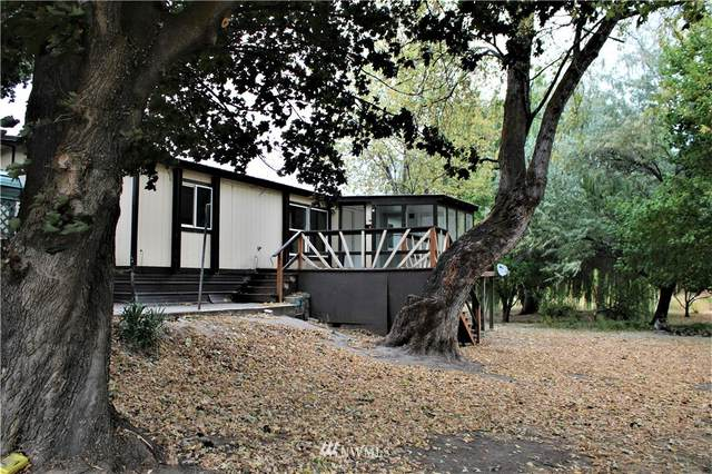 2156 Highway 7, Oroville, WA 98844 (MLS #1849345) :: Reuben Bray Homes