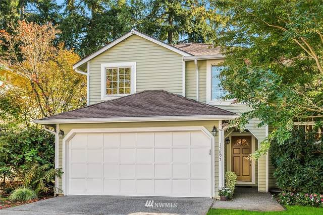 15897 Northup Way, Bellevue, WA 98008 (#1849370) :: Icon Real Estate Group