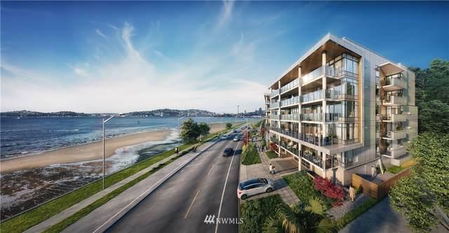 1250 Alki Avenue SW 2H, Seattle, WA 98116 (#1849380) :: Neighborhood Real Estate Group