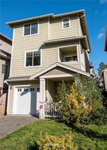 8413 41st Drive NE, Marysville, WA 98270 (#1849383) :: Ben Kinney Real Estate Team