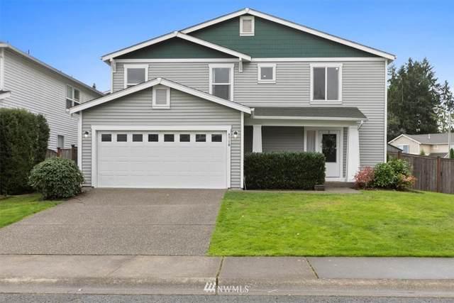 4710 143rd Street SE, Snohomish, WA 98296 (#1849384) :: Neighborhood Real Estate Group