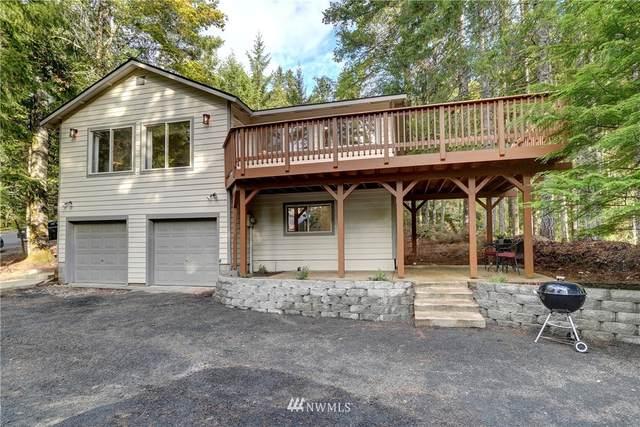 41 N Lookout Place, Hoodsport, WA 98548 (#1849392) :: McAuley Homes