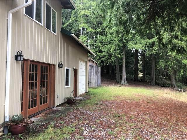 300 Biendl Road, Shaw Island, WA 98286 (#1849394) :: Better Properties Lacey