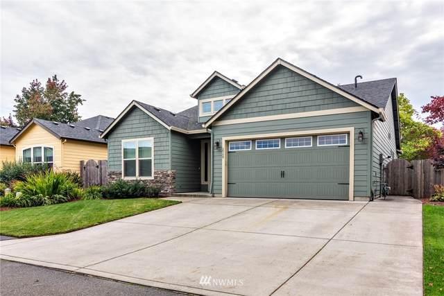 2509 NW 150 Way, Vancouver, WA 98685 (#1849412) :: Neighborhood Real Estate Group