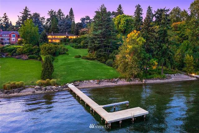 Seattle, WA 98105 :: Neighborhood Real Estate Group