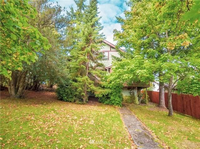 1009 Newell Street, Bellingham, WA 98225 (#1849422) :: Stan Giske
