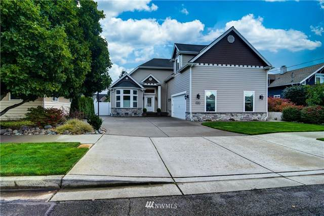 1118 SW 9TH Avenue, Puyallup, WA 98371 (#1849432) :: Shook Home Group
