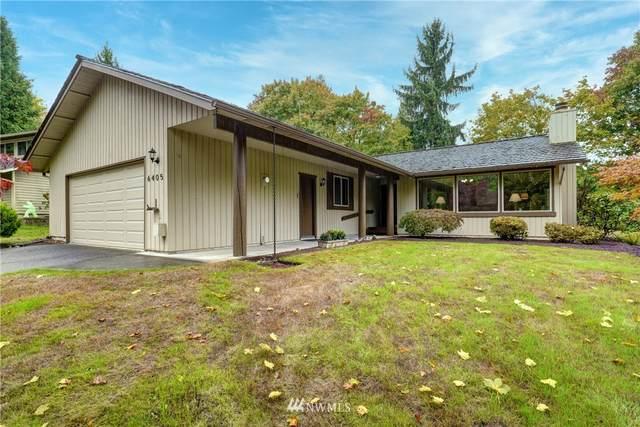 6405 156th Place NE, Redmond, WA 98052 (#1849442) :: Icon Real Estate Group