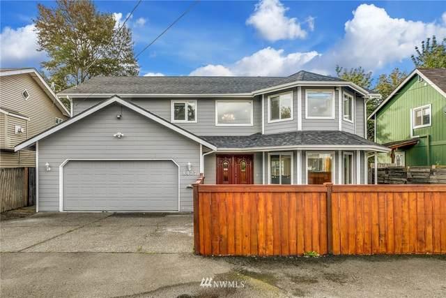 8427 7th Avenue SW, Seattle, WA 98106 (#1849449) :: Costello Team