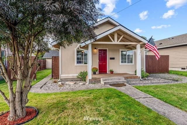 1105 S 5th Avenue, Kelso, WA 98626 (MLS #1849452) :: Reuben Bray Homes