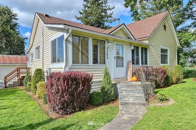 8263 Nooksack Road, Everson, WA 98247 (#1849454) :: Neighborhood Real Estate Group
