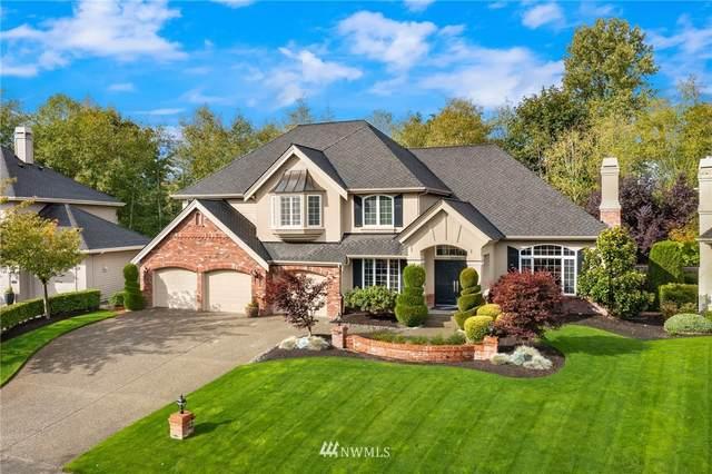 26950 SE 22nd Way, Sammamish, WA 98075 (MLS #1849455) :: Reuben Bray Homes