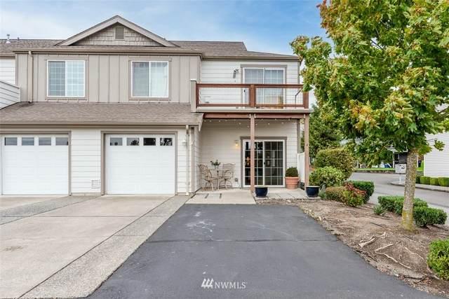 815 Judson #101, Lynden, WA 98264 (#1849458) :: Ben Kinney Real Estate Team