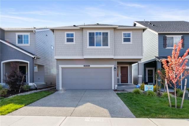 18434 107th Avenue E, Puyallup, WA 98374 (#1849466) :: Tribeca NW Real Estate