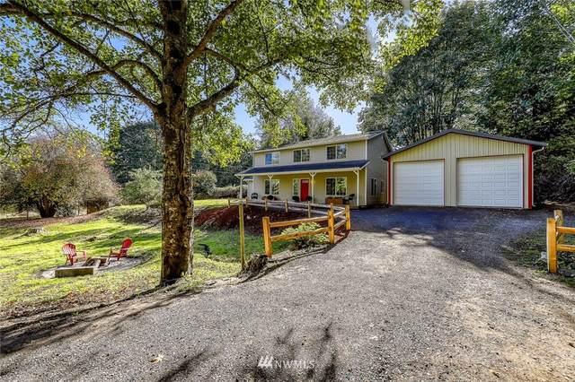 1315 NW Sherman Hill Road, Poulsbo, WA 98370 (#1849468) :: Neighborhood Real Estate Group